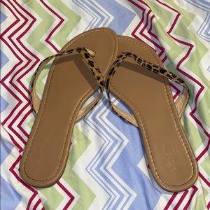 Flip flop / sandals